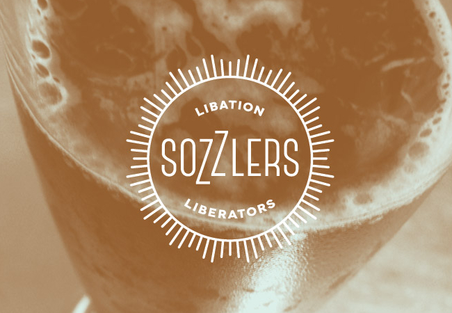 Sozzlers: Libation Liberators